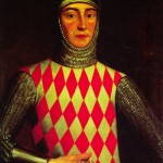 Rainier Ier de Monaco (Grimaldi) 1267-1314 seigneur de Monaco
